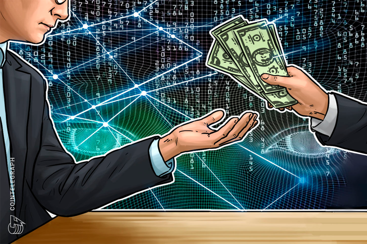 Ripple's Xpring Invests in New Smart Contract Platform
