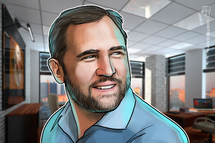 Ripple CEO: Only 1% of Today's Cryptocurrencies Will Survive