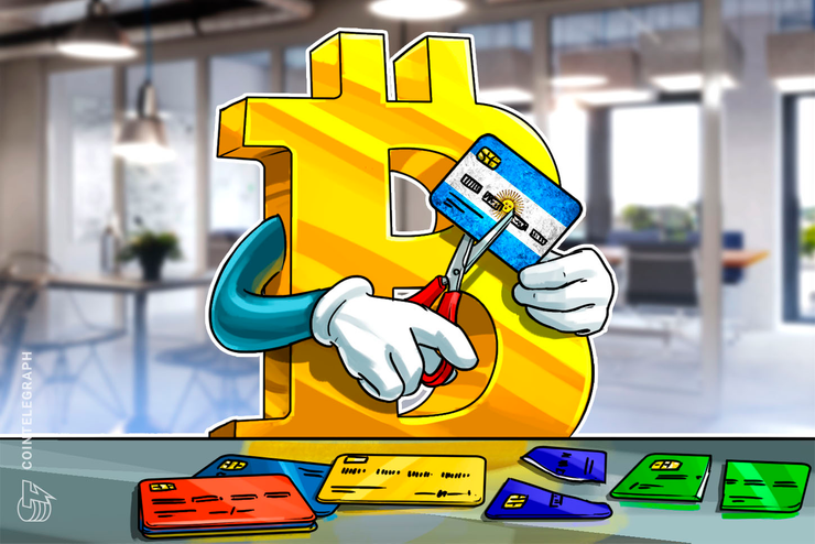 Argentina's Central Bank Bans Bitcoin Purchases With Credit Cards