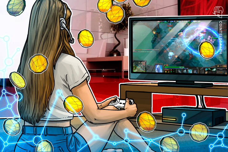Gaming Rewards Firm Partners With Blockchain-Based Streaming Platform DLive