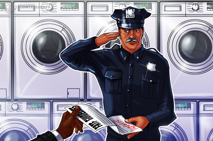 CipherTrace Urges Crypto Companies to Prepare for Anti-Money Laundering Compliance
