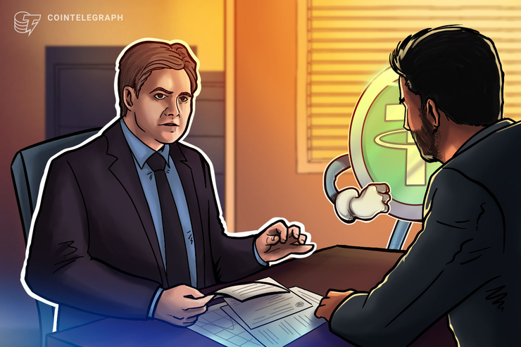 Tether Supports Peter McCormack's Defense Against Craig Wright