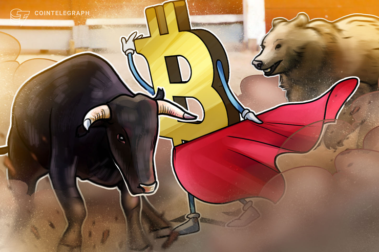 Bitcoin Price Falls Below $9K as Bears Back in Control Eyeing $8.2K