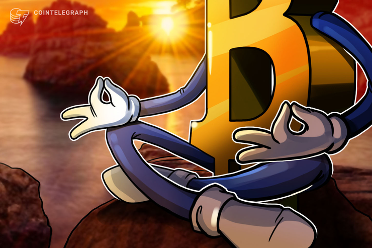 Bitcoin Price 'Ranging' Continues as Trader Says $8,400 Could Be Next
