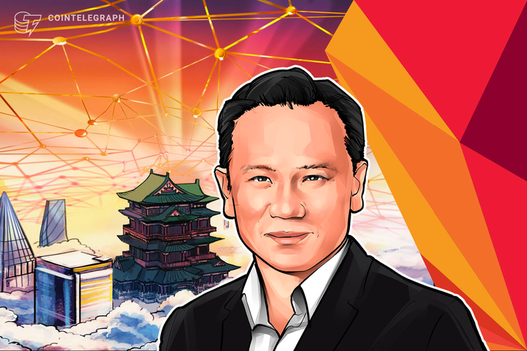 Patrick Ngan Teases Asia's First Unified Crypto-Fiat Payment System