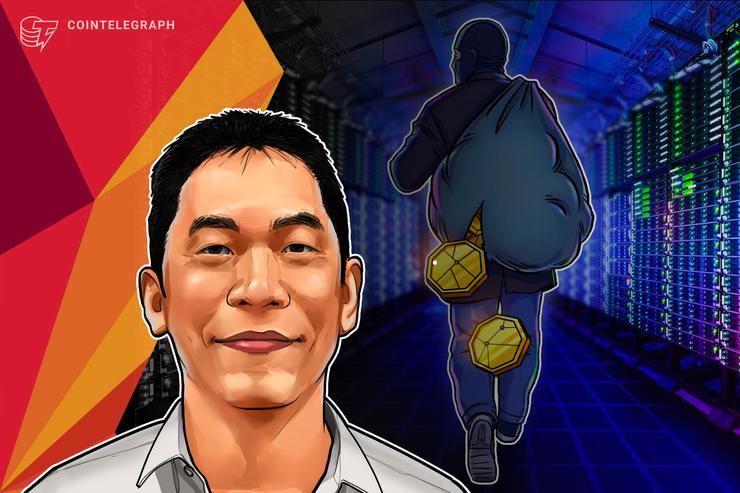 """""""Don't Leave Your Coins In Exchanges,"""" Says Crypto Entrepreneur Who Lost All His Assets"""