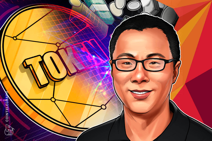 99% of Token Price Is Pure Speculation, Says This Blockchain CEO