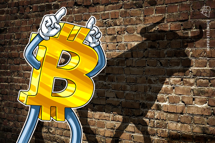 Bitcoin Price Defies 'Death Cross' as Bulls Pin Hopes on $9.1K Bounce