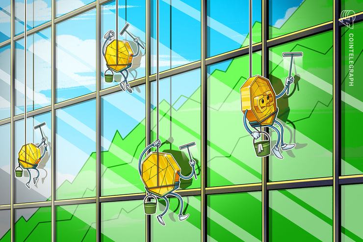Bitcoin Price Breaks $9,300 as Alts See Moderate Gains