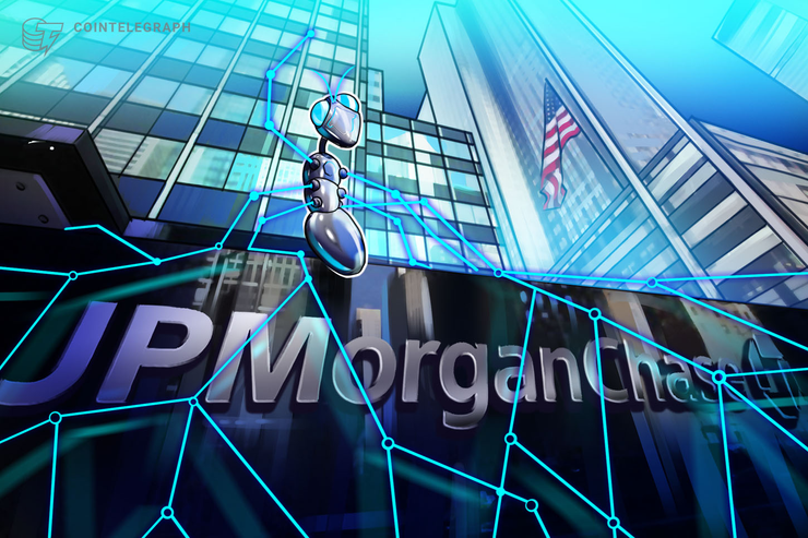 JPMorgan Automates Derivatives Margin Payments With Blockchain Tech