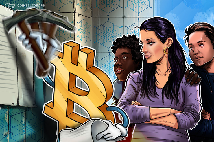 Bitcoin Revolution Meets Protestant Reformation, Crypto Drives Change?