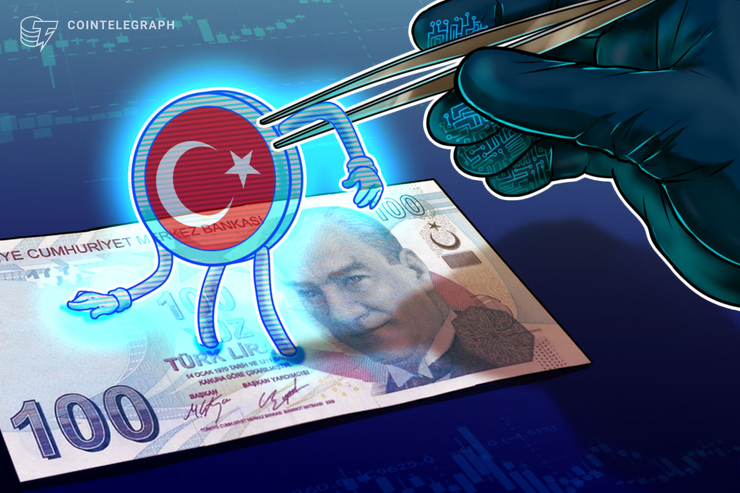 Turkey's Unexpected Rise to the Top of Global Crypto Adopters