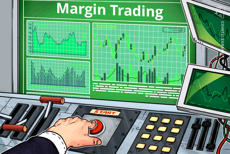 Dolomite DEX to Launch Margin Trading with Stop-Loss Orders