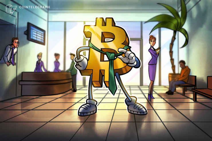 Bank of America Ices Ex-PayPal CFO's Account, 'Did You Buy Any Bitcoin?'