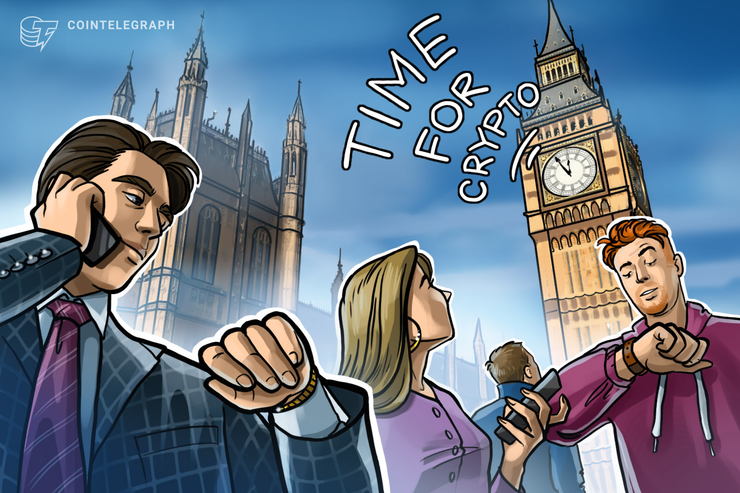Public Statement Aims to Define Legal Status of Crypto Assets in the UK
