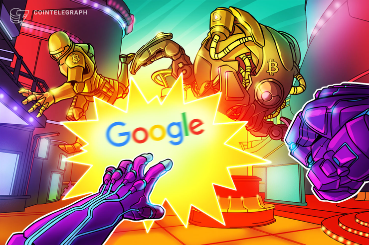 Bitcoin's 'Demise'? Google, Bailed-Out Citi Unveil Checking Accounts