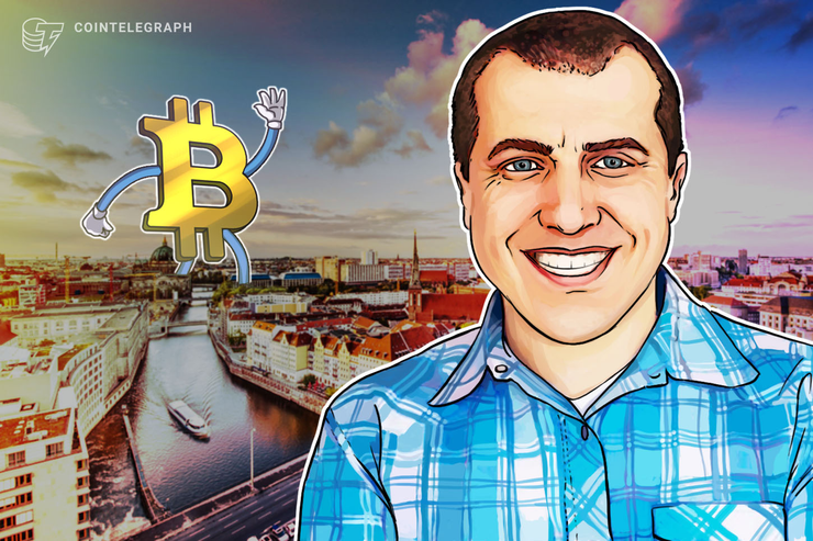 'Mystery Man' Gets Berlin Shop to Drop BitPay, Accept Bitcoin Directly