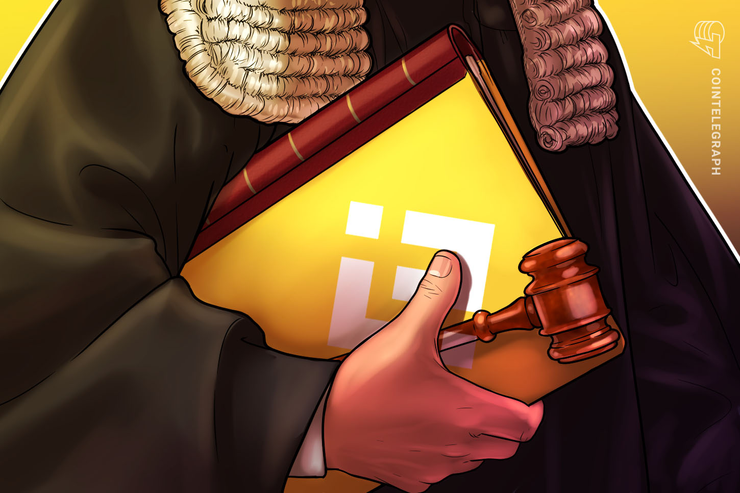 Binance CEO: 'We Will Be Suing' The Block Over China Police Raid Story