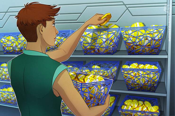 Crypto Asset Diversification Vs. All Eggs in One Basket