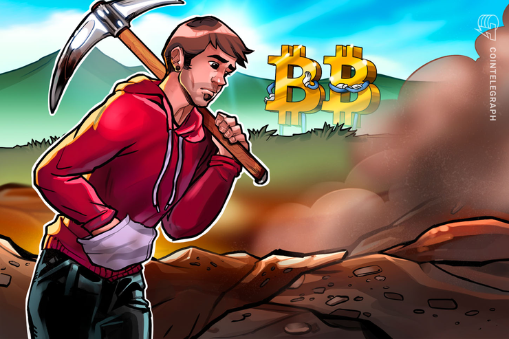 'No Capitulation' — Bitcoin Miners Completely Unfazed by Price Drop