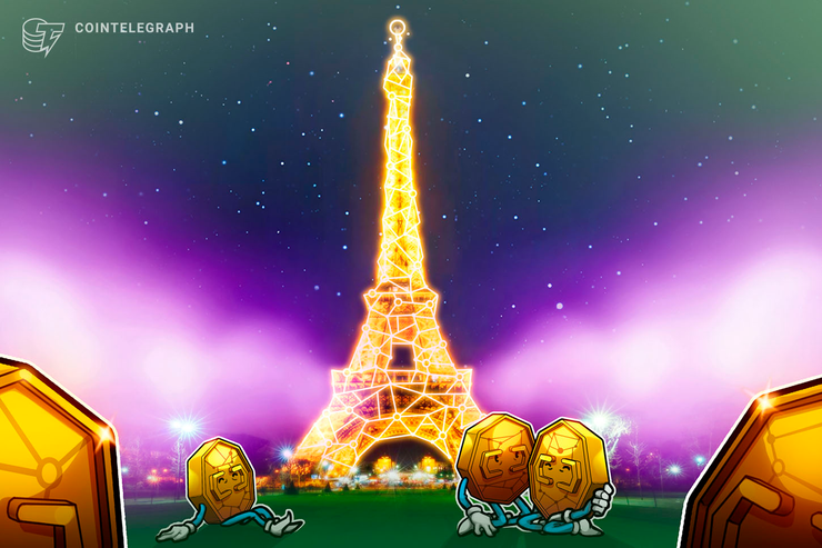 French Central Bank Official Wants to Improve Financial System With Blockchain