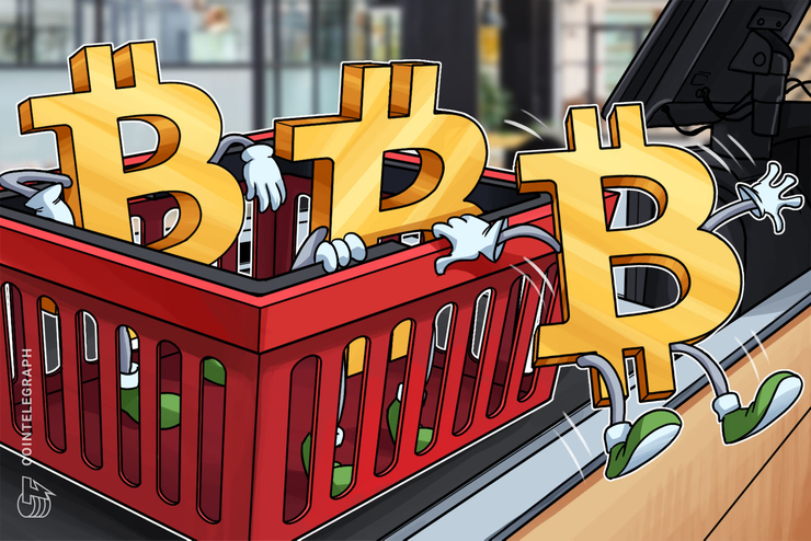 Bitcoin Black Friday Shuts Forever as Founder Says 'Mission' Complete
