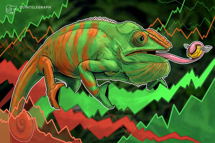 Market Mostly Trades Sideways as Bitcoin Price Hovers Around $7,200