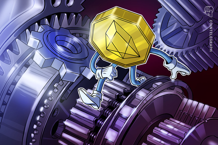 EOS Block Producer Claims Centralized Misconduct on the Network