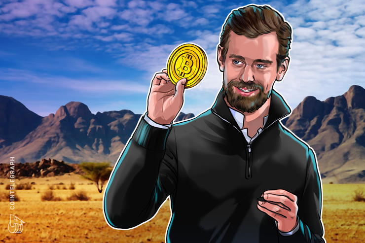 Africa 'Will Define' the Future of Bitcoin — Twitter CEO Jack Dorsey