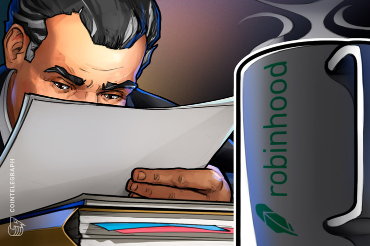 Robinhood Withdraws Bank Charter Application Due to Regulatory Challenges