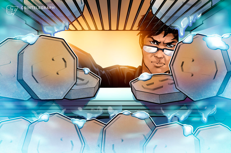 China: Crypto Exchange IDAX Locks up Cold Wallet as CEO 'Goes Missing'