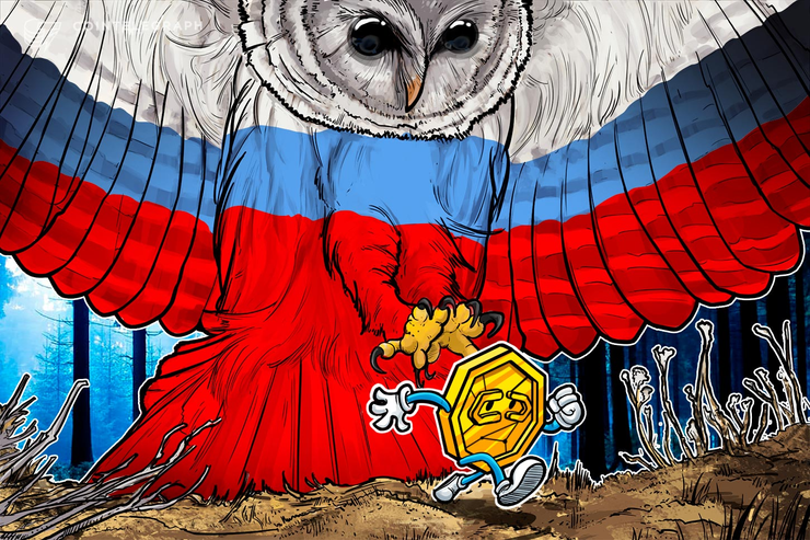 Russia Reportedly Considers Ban on Using Crypto as Means of Payment