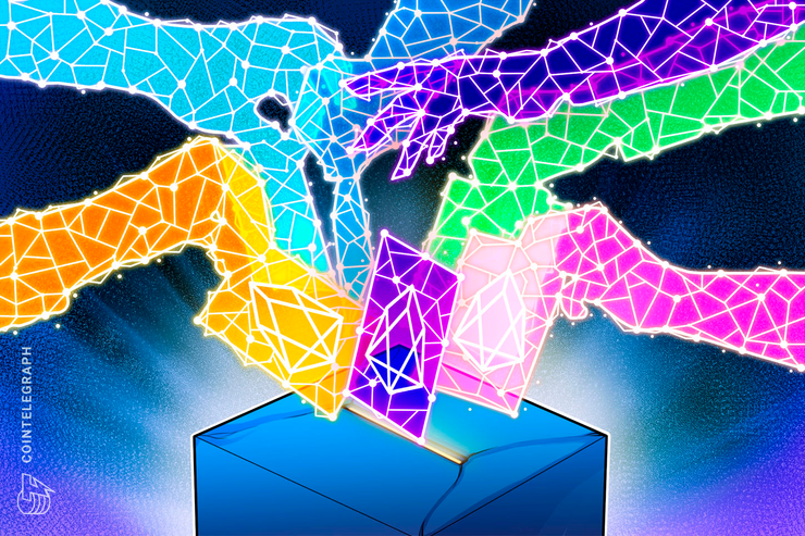 Block.One Joins EOS Elections as One Entity Allegedly Has 37% Control