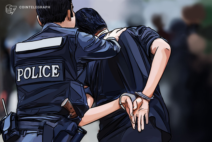 American Citizen Arrested For Educating North Korea On Blockchain And Crypto