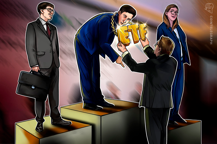 The SEC Does Not Want Crypto ETFs — What Will It Take to Get Approval?