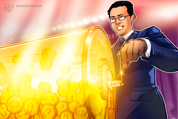 Binance Crypto Exchange Adds Four Trading Pairs for Russian Ruble