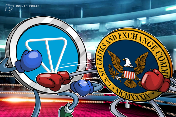 SEC Requests UK's Intervention to Force Telegram's Advisor to Testify