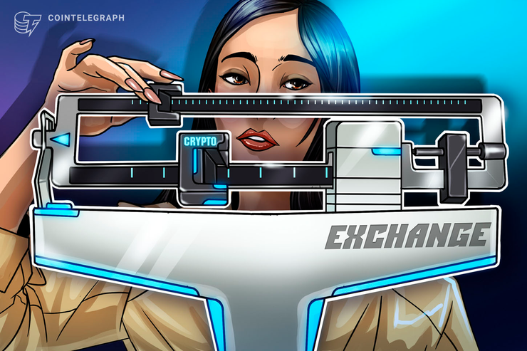 Data Shows Crypto Exchange Volume May Not Equate to Website Traffic