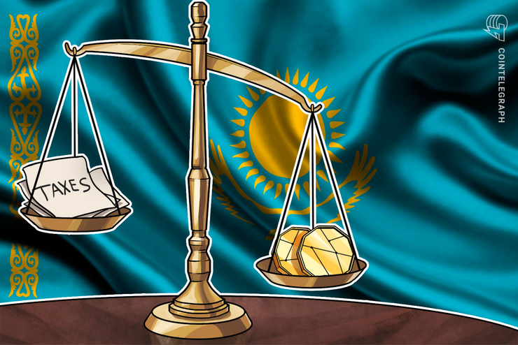 Kazakhstan Won't Tax Cryptocurrency Mining: Report