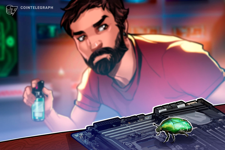 AirSwap Offers Up to $20,000 For Its Bug Bounty