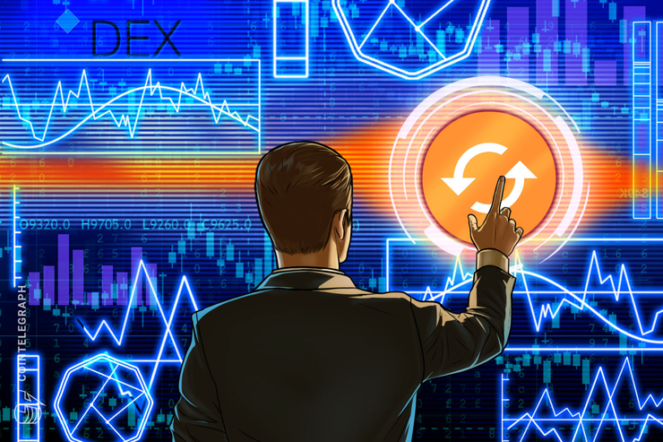CryptoBridge Closes Down and Waves Relaunches, DEXs Face Tough Times