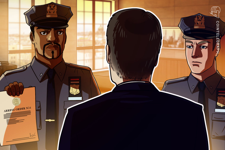 Thai Police Arrest 24 Chinese Nationals for Alleged Bitcoin Scam