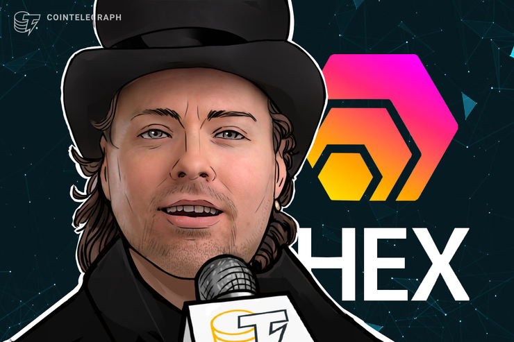 What the HEX: A Look at Richard Heart's Controversial New Crypto