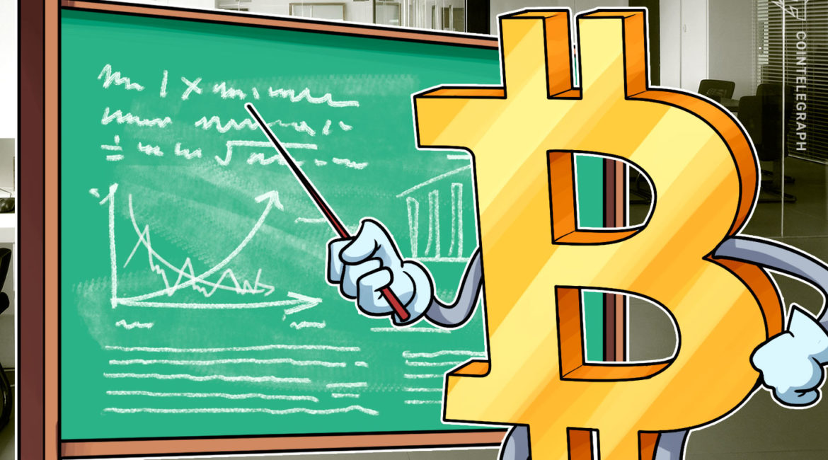 Stablecoin metric hints Bitcoin price will rise as buyers snap up BTC
