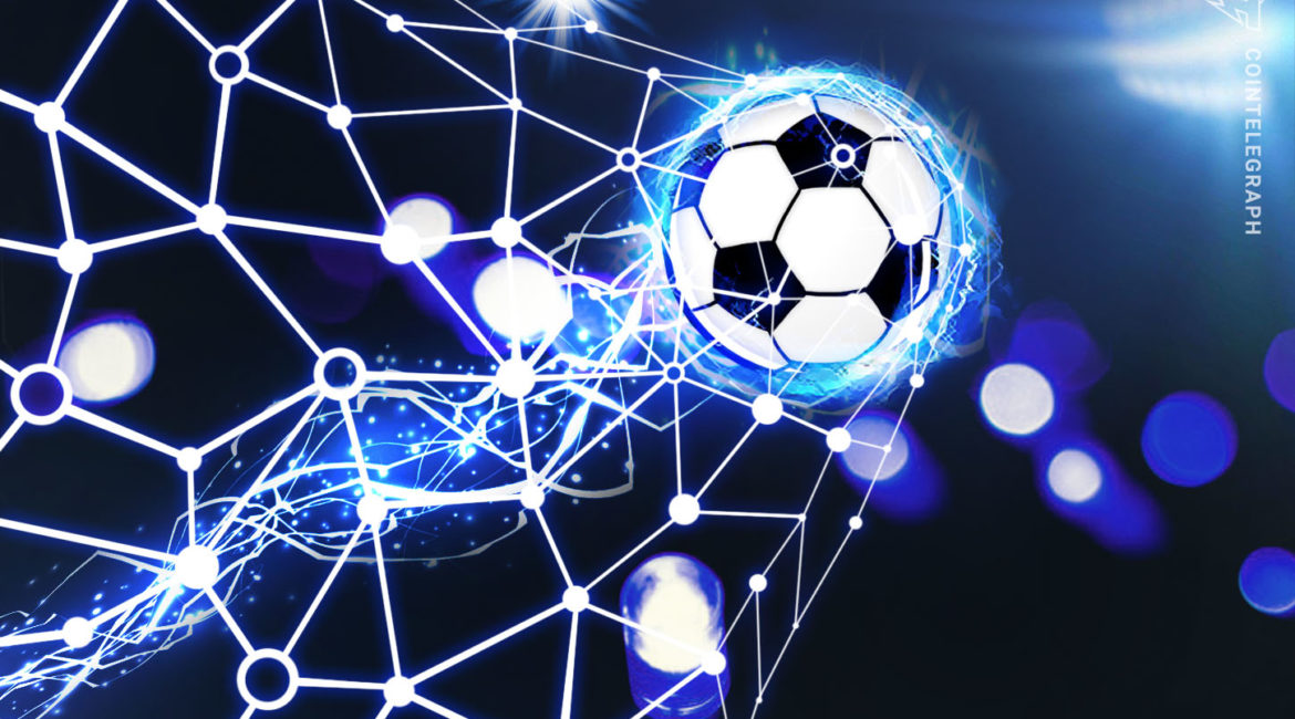 Another Turkish football club is capitalizing on blockchain madness