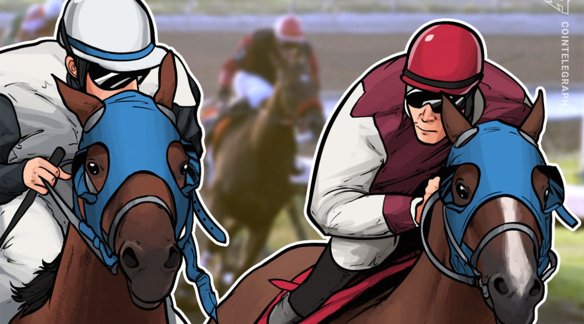 Australian racing groups probe firm allegedly involved in OneCoin
