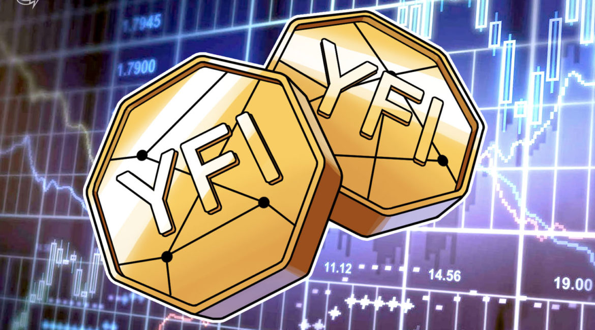 YFI price soars to $38.8K hitting $1B market cap — can it go higher?