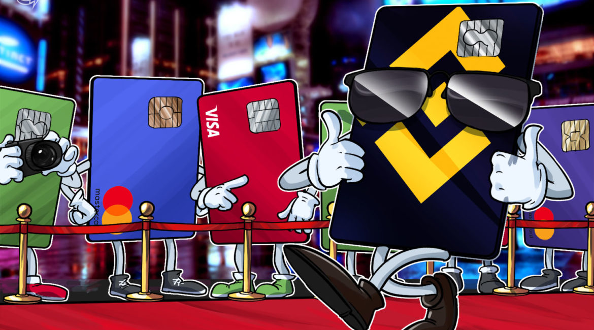 Binance Card to soon expand to US as Swipe taps new partnership