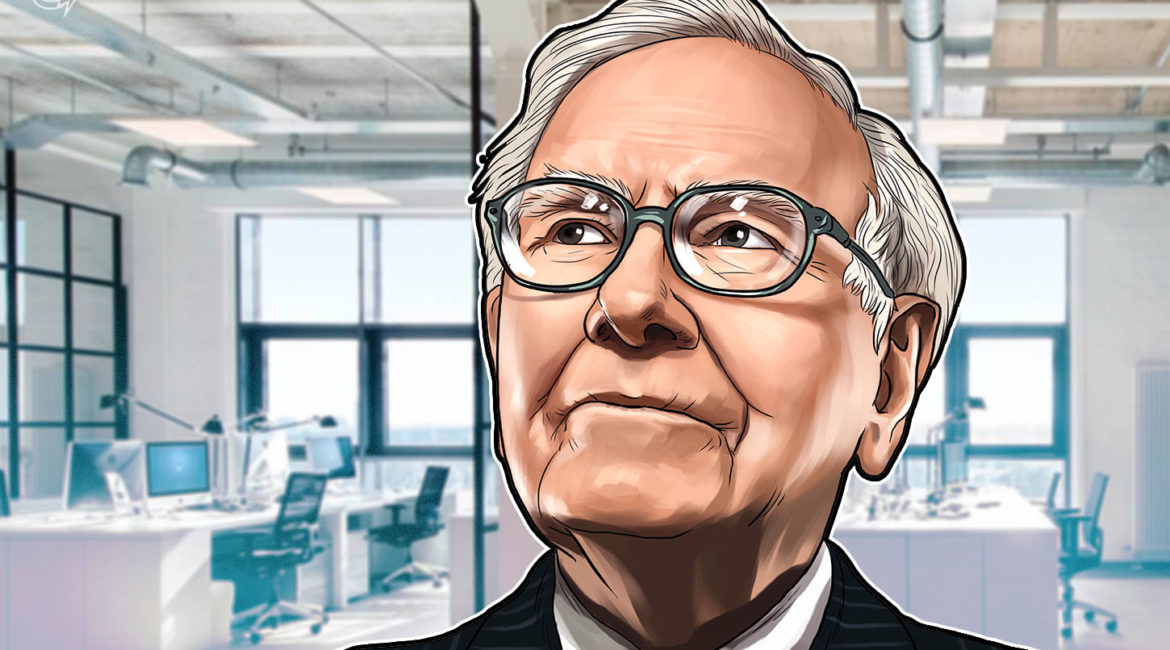 Bitcoin will hit new high 'in near term' as Buffett exits USD — Keiser