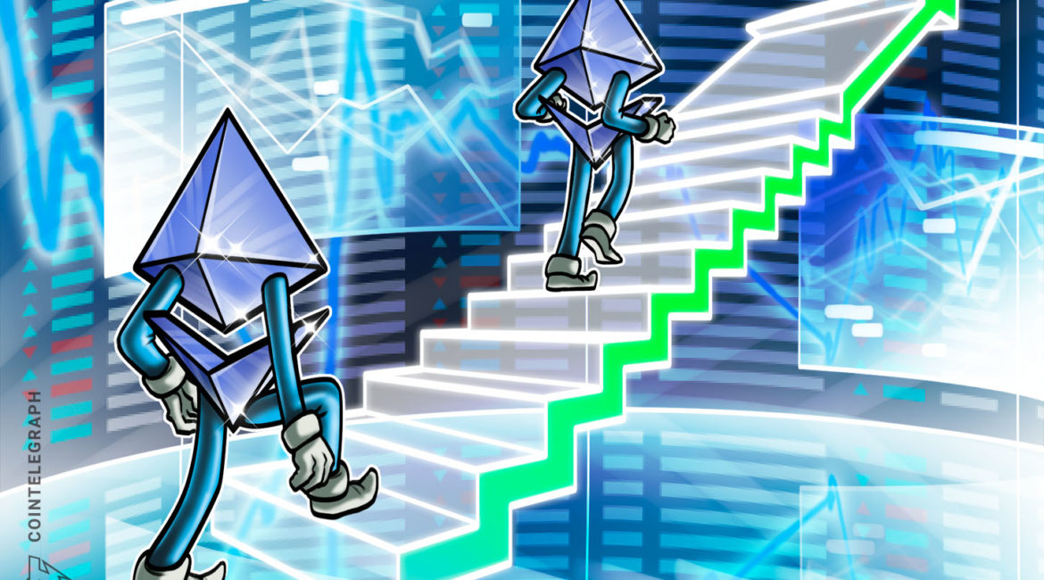 Ethereum: This price resistance stands in the way of ETH hitting $500